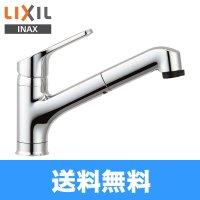 【送料無料】[SF-HB452SYX][INAX]ハンドシャワー付シングルレバー混合水栓[エコハンドル][一般地仕様]【LIXILリクシル】