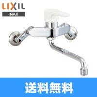 [SF-WL435SY][INAX]シングルレバー混合水栓[エコハンドル][一般地仕様]【LIXILリクシル】【送料無料】