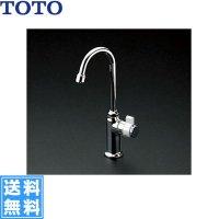 [TK605FR#54RC]TOTO立水栓[スパウト回転式・泡まつキャップ付き][送料無料]