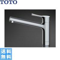 [TKS05301J]TOTOシングル混合水栓[一般地・寒冷地共用]【送料無料】