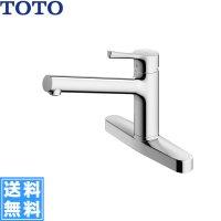 [TKS05310J]TOTOシングル混合水栓[一般地・寒冷地共用]【送料無料】