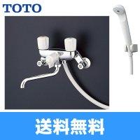 [TMS20C][TOTO]2ハンドルシャワー混合栓[一般地仕様]【送料無料】
