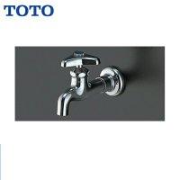 [T23BEN13C]TOTO横水栓(送り座付)