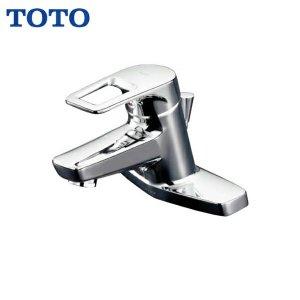 画像1: [TOTO]洗面用シングルレバー混合水栓TLHG30ERZ[寒冷地仕様]