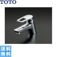 [TLHG31AEFR]TOTO台付シングル混合水栓[取り替え用][一般地仕様]【送料無料】