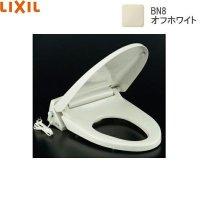 [CF-21ALJ-BN8]リクシル[LIXIL/INAX]脱臭暖房便座[大型サイズ・オフホワイト]【送料無料】