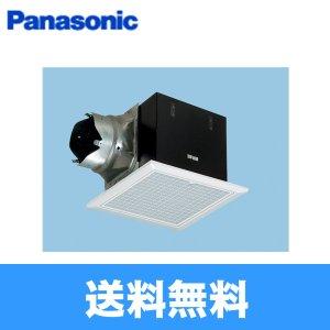 画像1: 【送料無料】Panasonic[パナソニック]天井埋込形換気扇ルーバーセットタイプFY-27BK7/47