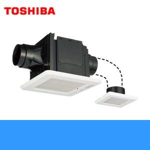 画像1: [DVP-T14CLDP]東芝[TOSHIBA]ダクト用換気扇スタンダード格子タイプ低騒音ダクト用[高静圧形]【送料無料】