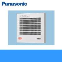 [FY-08PFK9VD]パナソニック[Panasonic]パイプファン[温度・煙センサー付]