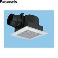 [FY-27J8/56]パナソニック[Panasonic]天井埋込形換気扇[24時間・居所換気兼用][ルーバーセット]