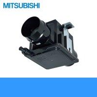 [V-12ZMC6]三菱電機[MITSUBISHI]中間取付形ダクトファン[ダクト用換気扇]風圧式
