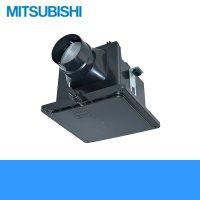 [V-13ZMC6]三菱電機[MITSUBISHI]中間取付形ダクトファン[ダクト用換気扇]風圧式[1-2部屋換気用・高静圧形]