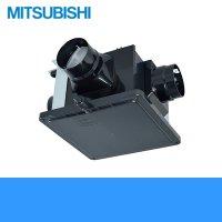 [V-15ZMC6]三菱電機[MITSUBISHI]中間取付形ダクトファン[ダクト用換気扇]風圧式[1-3部屋換気用・高静圧形]