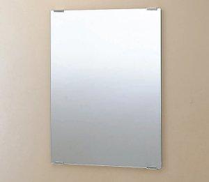 画像1: INAX化粧鏡[スタンダードタイプ]KF-3045【LIXILリクシル】